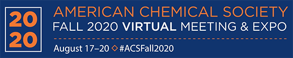 ACS National Meeting Banner - Fall 2020