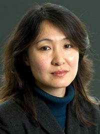 Professor Rong Wang